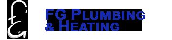 F G Plumbing Logo